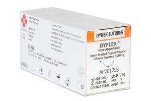 Dyflex - nici szwy chirurgiczne poliester