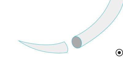 igła chirurgiczna okrągła