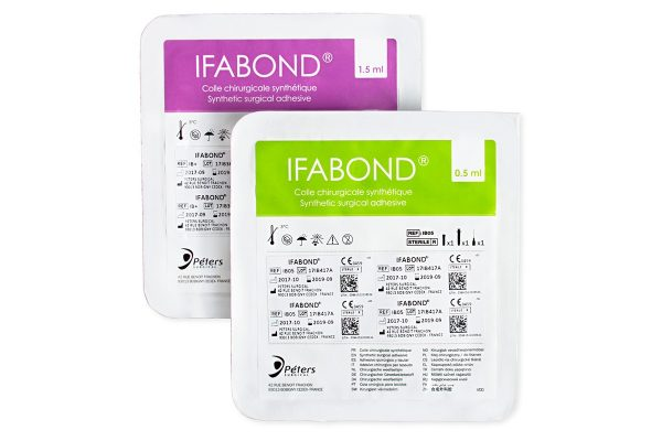Klej chirurgiczny tkankowy IFABOND