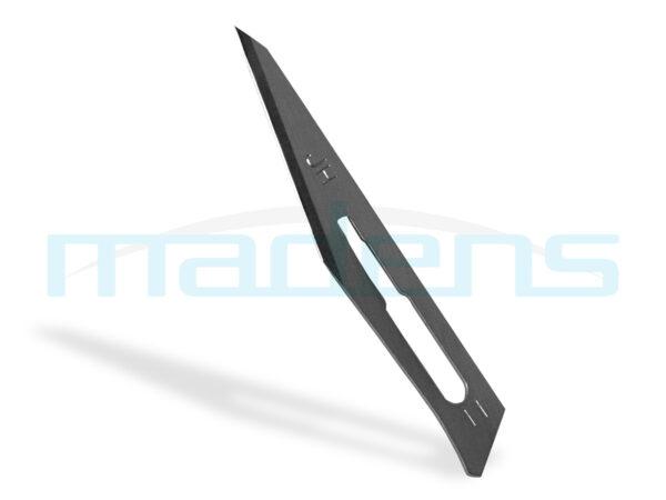 Ostrze, skalpel, nożyk chirurgiczny nr 11