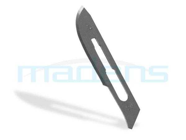 Ostrze, skalpel, nożyk chirurgiczny nr 20