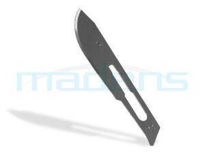 Ostrze, skalpel, nożyk chirurgiczny nr 22