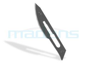 Ostrze, skalpel, nożyk chirurgiczny nr 23