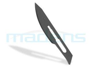 Ostrze, skalpel, nożyk chirurgiczny nr 24