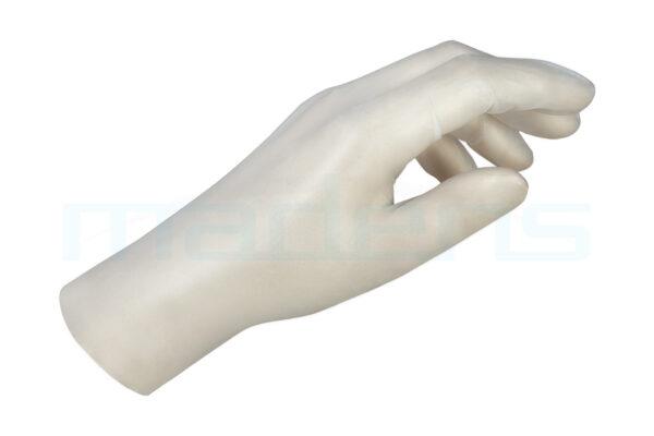 rękawiczki winylowe bezpudrowe DOMAN